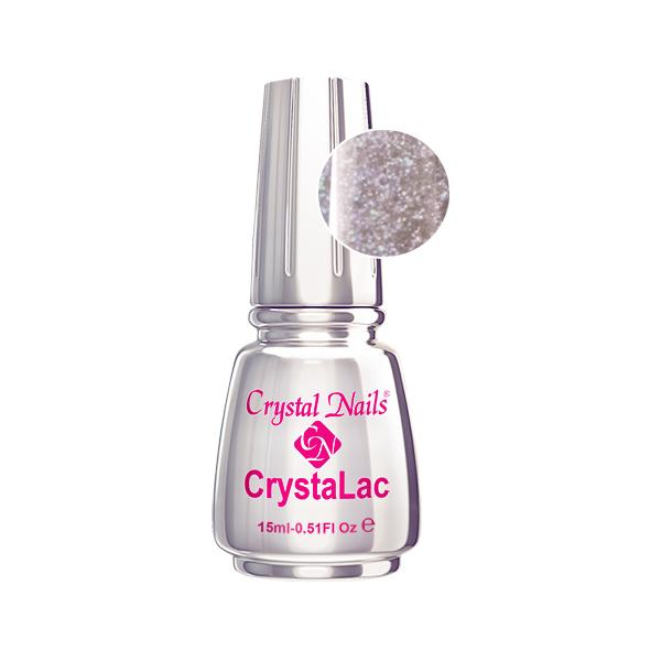 310 Holo Top CrystaLac - 15ml