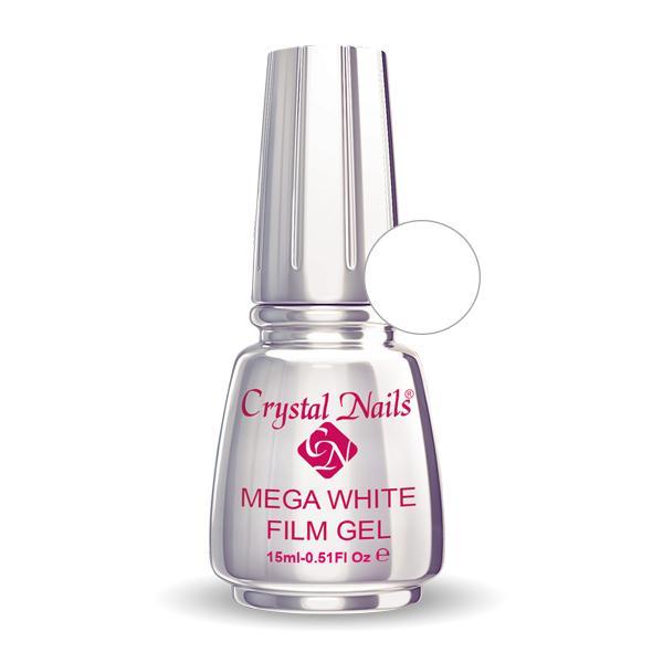 Mega White Film Gel - 15ml