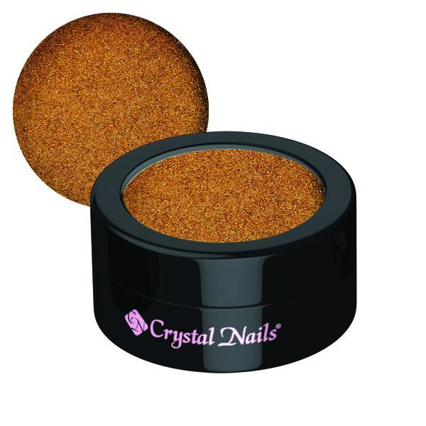 Mikro szórógyöngy - arany