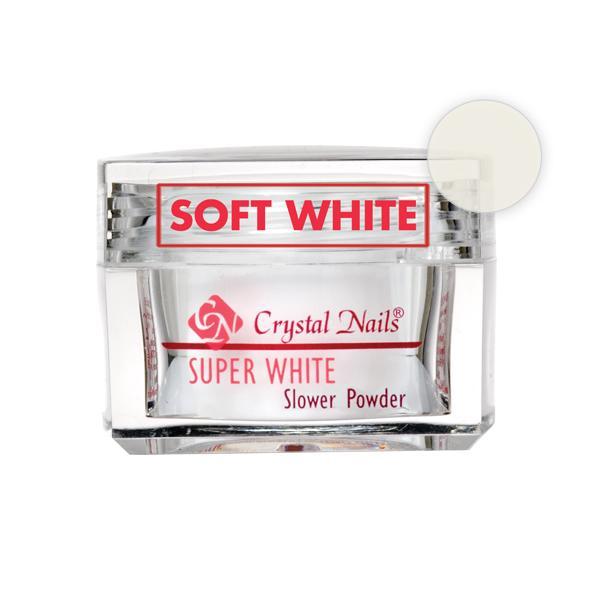 Slower Soft White 40ml (28g)