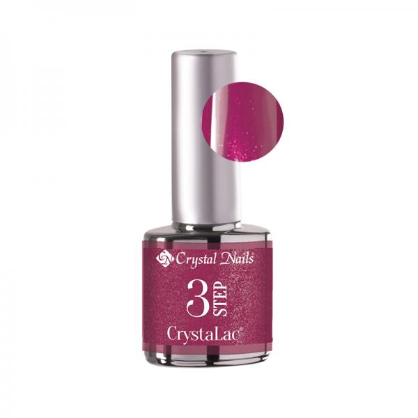GL102 Snow Crystal CrystaLac - 4ml
