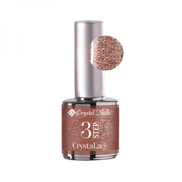 GL306 Glamour CrystaLac - 4ml