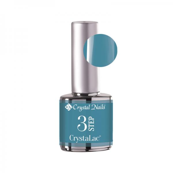 GL105 Snow Crystal CrystaLac - 4ml