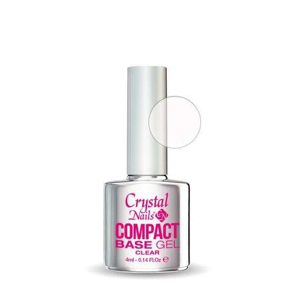 Compact Base Gel Clear - 4ml