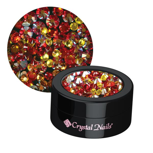 Swarovski Festival Collection by CN – Stage Queen