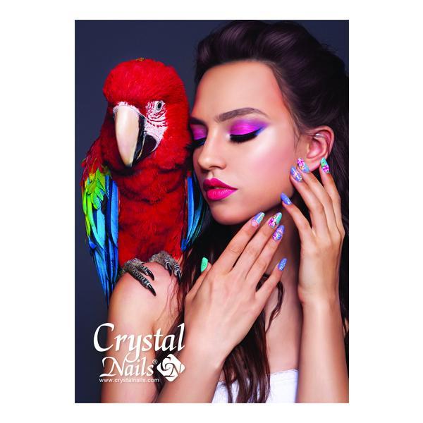 Crystal Nails Poszter 46 (50x70 cm)