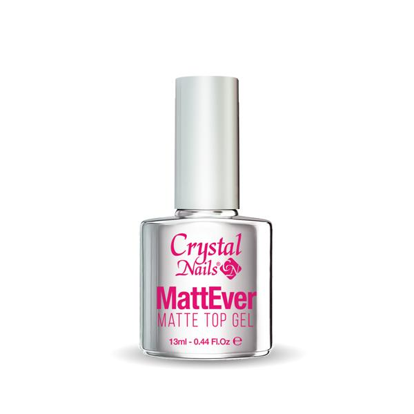 MattEver Matt Top Gel - 13ml