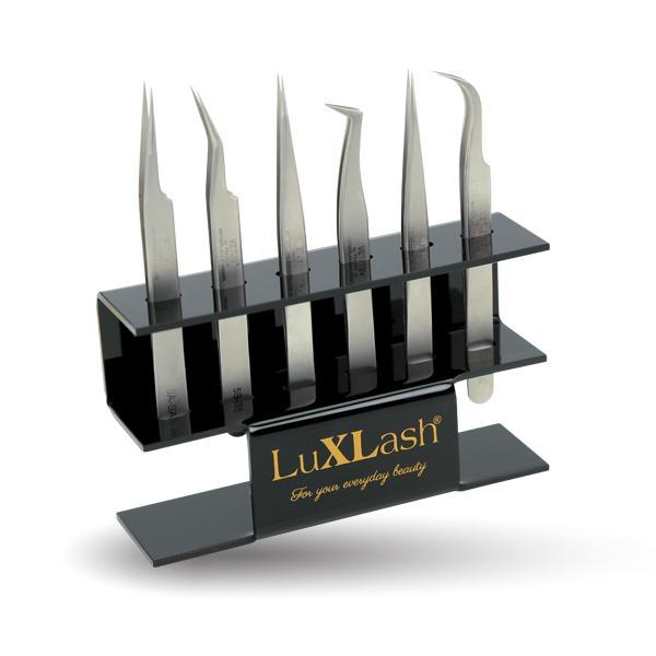LX asztali csipesztartó