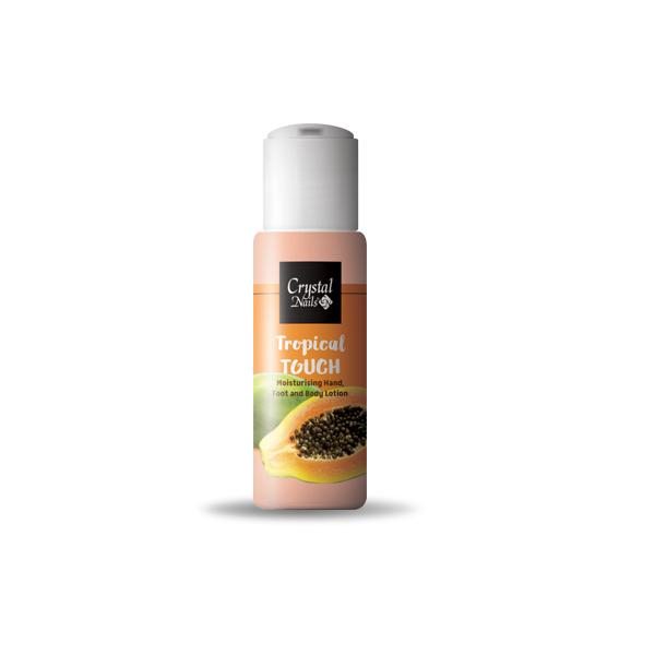 Moisturising Hand, Foot and Body Lotion - Tropical Touch 30ml