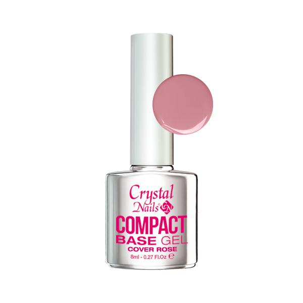 Compact Base Gel Cover Rose - 8ml