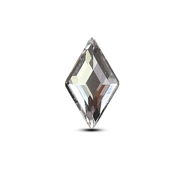 CRYSTALLIZED™ - Swarovski Elements - 001 (Crystal) Rombusz