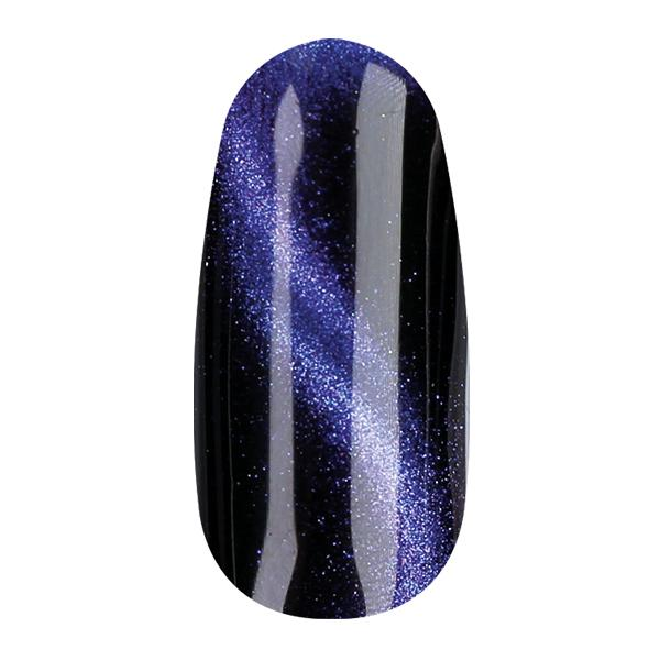 Tiger Eye Infinity CrystaLac #4 - 4ml - Limitált!
