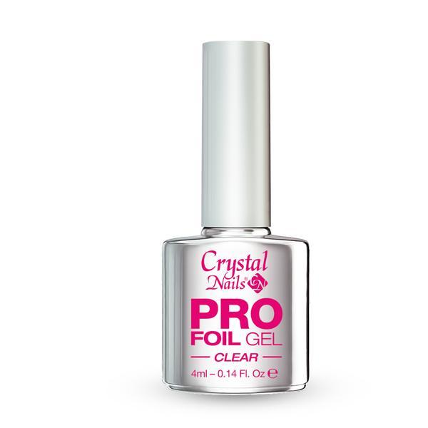 Pro Foil Gel - Clear 4ml