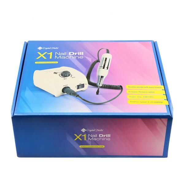 X1 Csiszológép