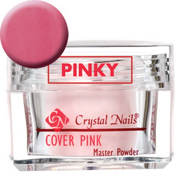Master-Cover Pink Pinky 40ml (28g)