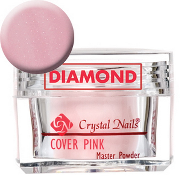 Cover Pink Diamond porcelán 25ml (17g)