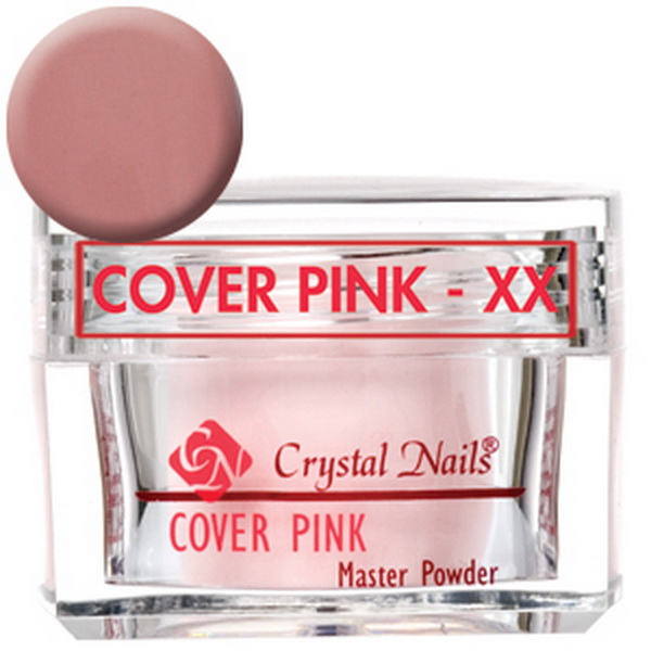 Cover Pink XX porcelán 25ml (17g)