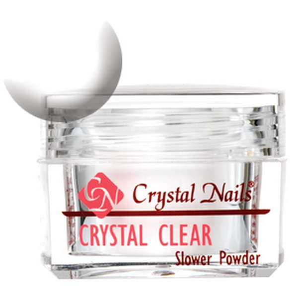 Slower Crystal Clear 17g (25ml)