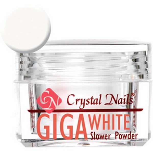 Slower-Giga White 25ml (17g)