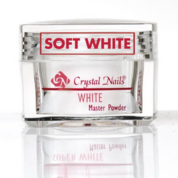 Slower-Soft  White 25ml (17g)