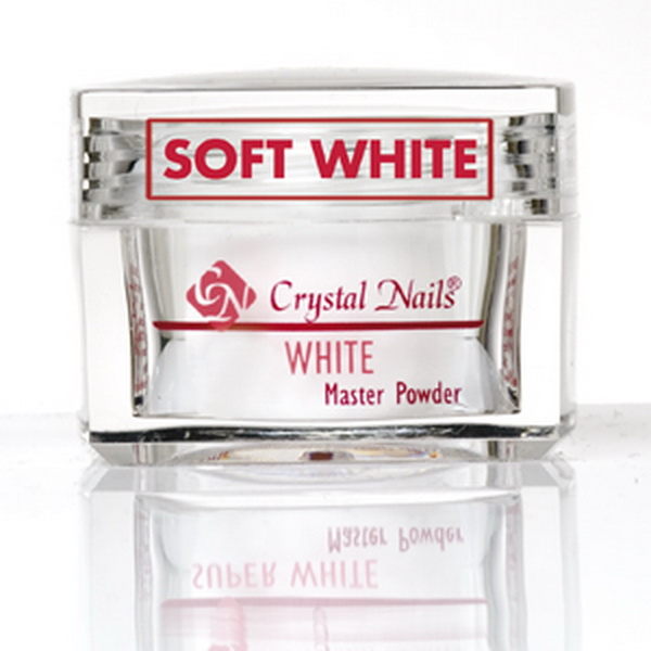 Slower Soft White 40ml (28g)