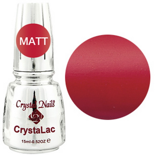 M1 Matt CrystaLac - 15ml