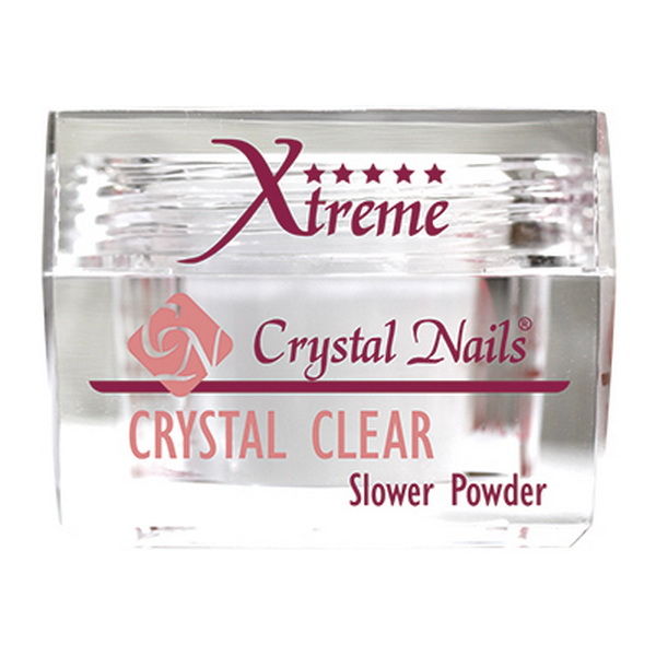 Xtreme Crystal Clear porcelán 40ml (28g)