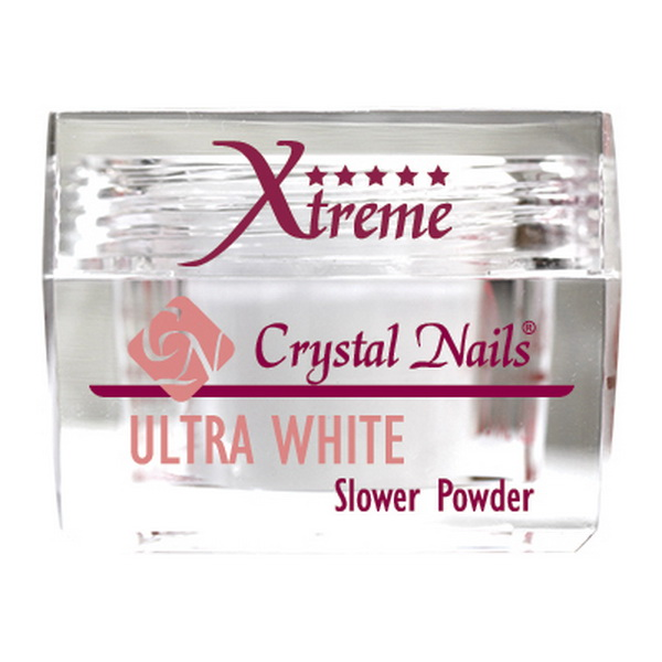 Xtreme Ultra White porcelán 25ml (17g)