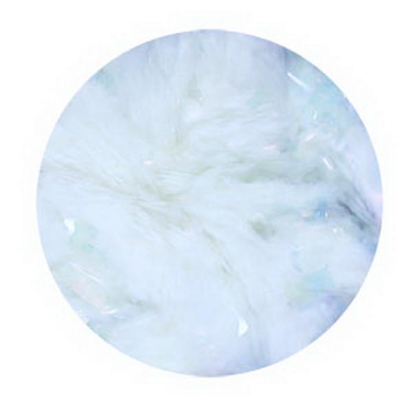 MICA selyempehely - kék