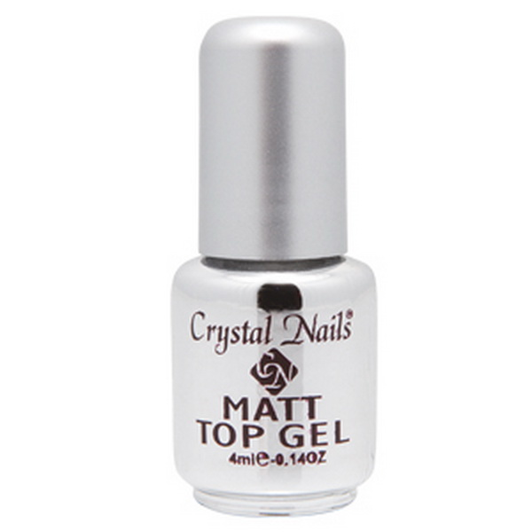 Leoldható Matt Top Gel 4ml
