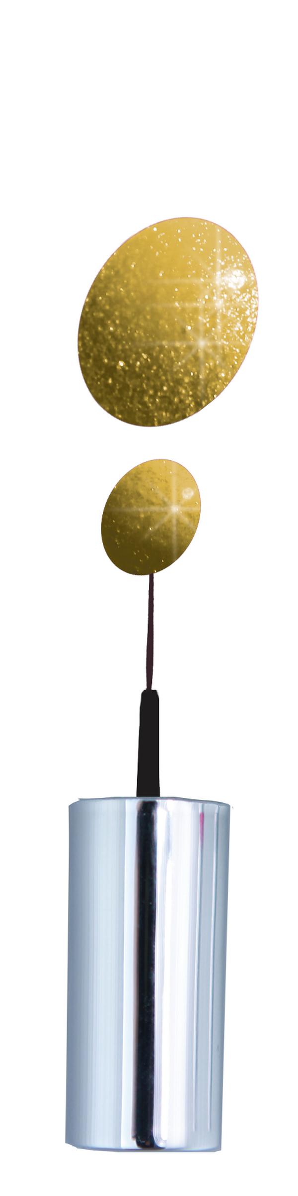 Nailart Crystalac - Díszítő tűecsetes Crystalac - 15