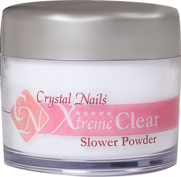 Xtreme Crystal Clear porcelán 140ml (100g)