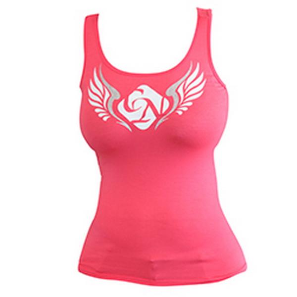 Szépségkirálynő 2013 top, rózsaszín - L