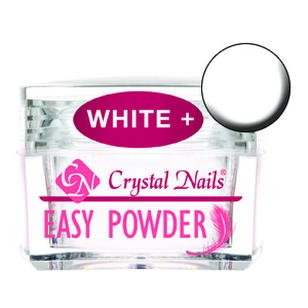 Easy Powder White + 25ml/17g
