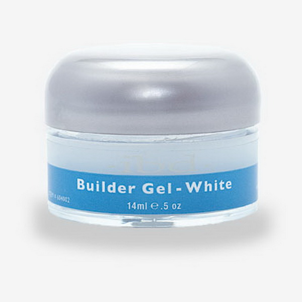 IBD Builder gel WHITE 7g