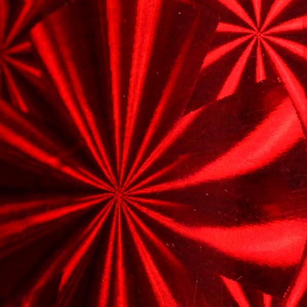 Transzferfólia - Red hipnózis (T002-35)