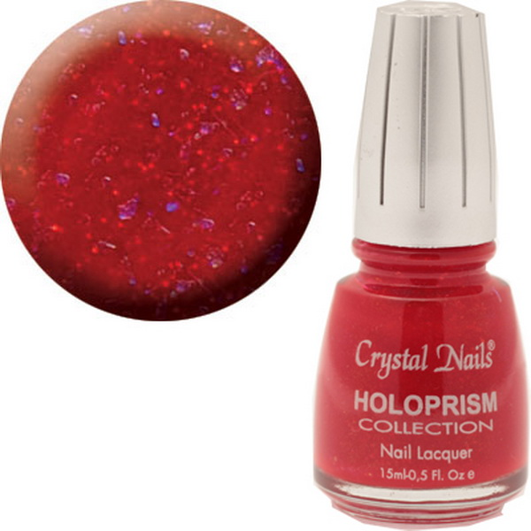 Crystal Nails Liquid Crystal körömlakk 407 - 15ml