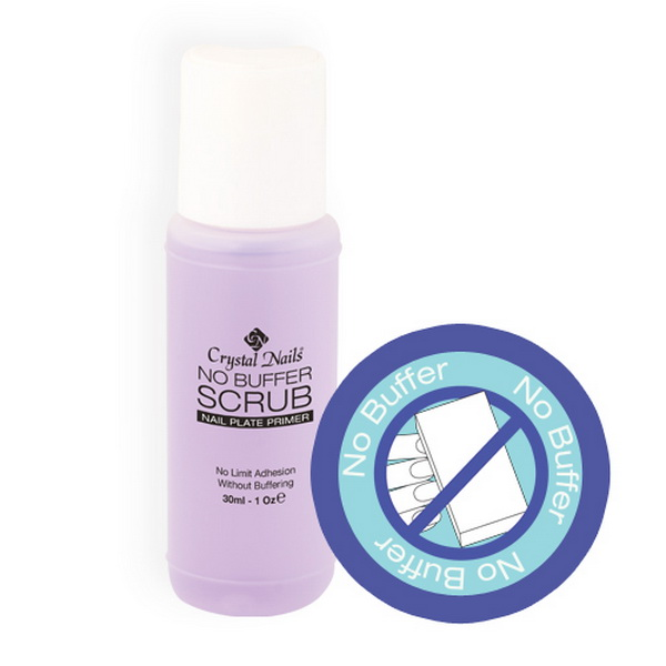No Buffer Scrub - 30ml