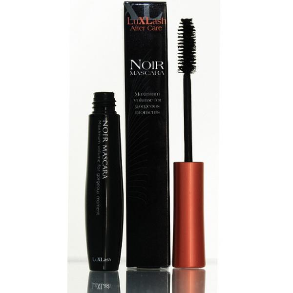 Noir Mascara - szempillaspirál