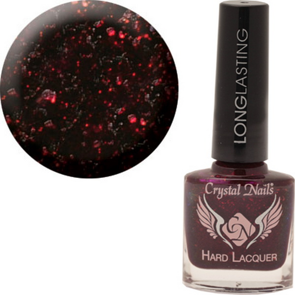 Crystal Nails Liquid Crystal körömlakk 408 - 8ml