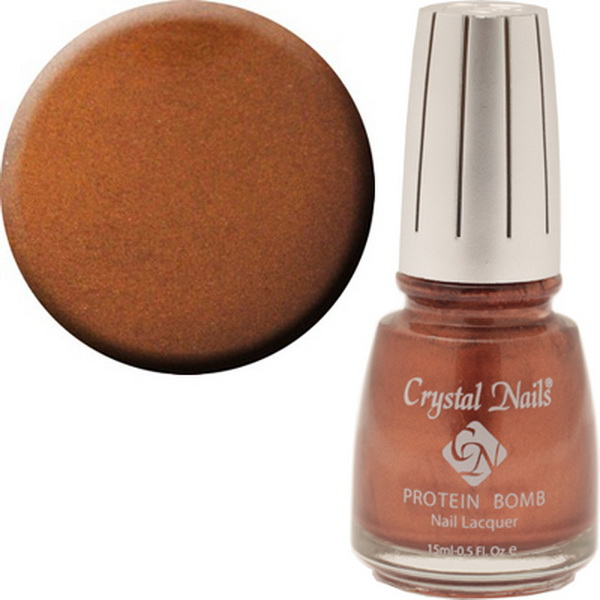 Crystal Nails körömlakk 002 - 15ml