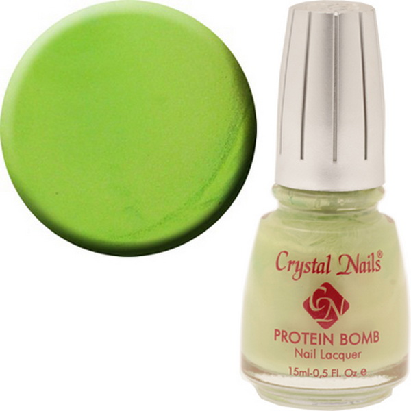 Crystal Nails körömlakk 006 - 15ml