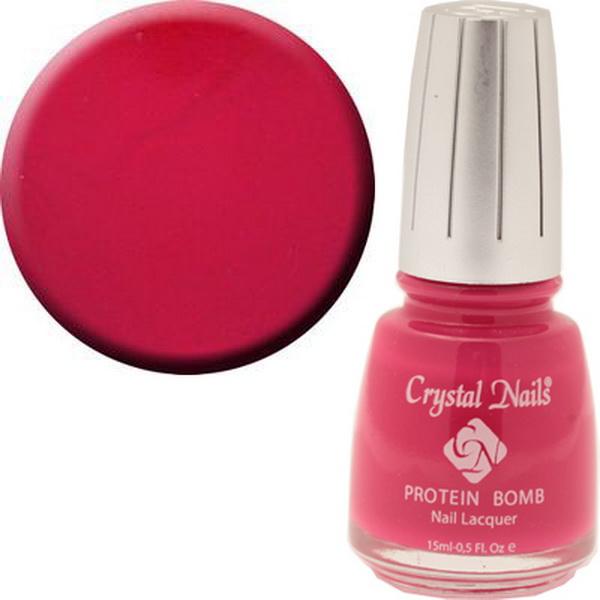 012 Crystal Nails körömlakk - 15ml
