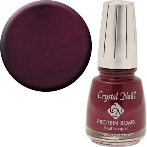 Crystal Nails körömlakk 024 - 15ml