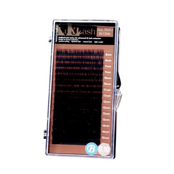 Volume Lash  - B íveltségű / 0,10-es pillák