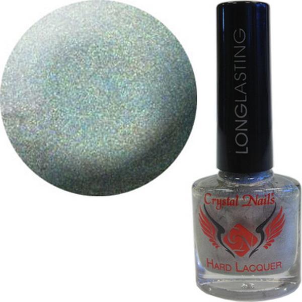 Crystal Nails Holoprism körömlakk 400 - 8ml