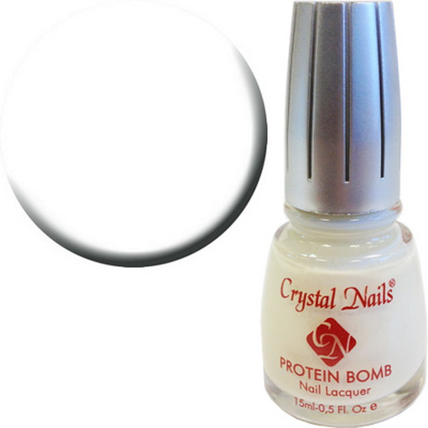 Crystal Nails körömlakk 004 - 15ml