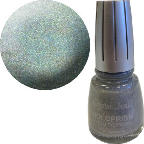 Crystal Nails Holoprism körömlakk 400 - 15ml