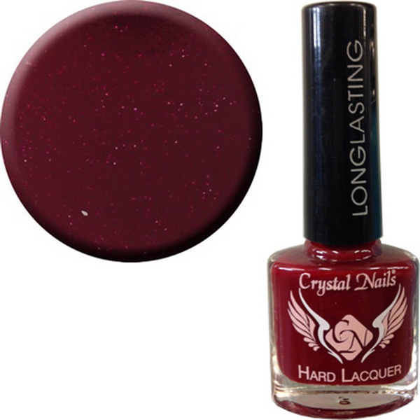 108 Crystal Nails DIAMOND lakk - 8ml