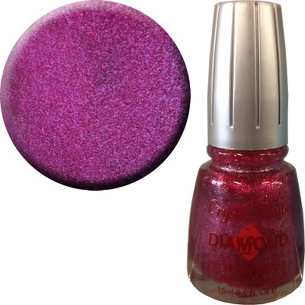 Crystal Nails DIAMOND körömlakk 105 - 15ml